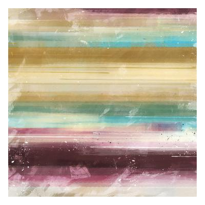 Sea 1-Cynthia Alvarez-Art Print