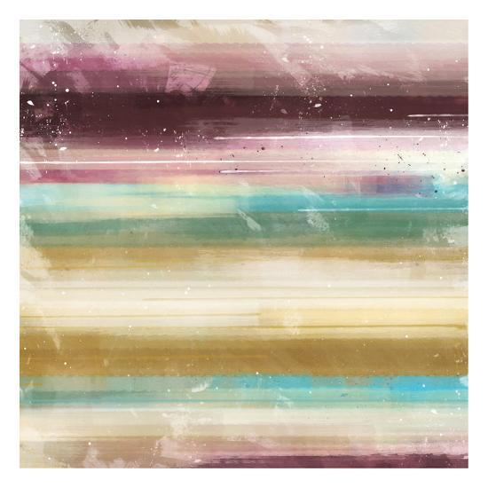 Sea 2-Cynthia Alvarez-Art Print