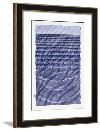 Sea and Shore, 2005-Evelyn Williams-Framed Giclee Print