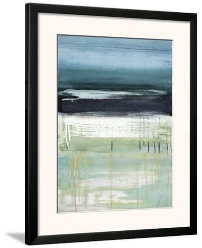 Sea and Sky I-Heather Mcalpine-Framed Art Print