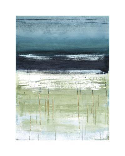 Sea and Sky II-Heather Mcalpine-Giclee Print
