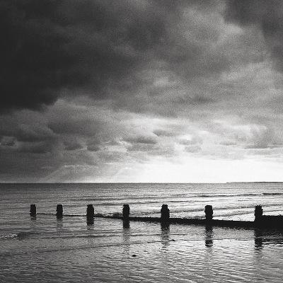 Sea And Sky IV-Bill Philip-Giclee Print