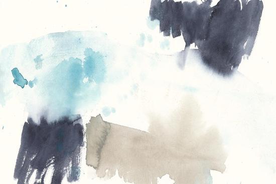 Sea Bloom II-Jennifer Goldberger-Art Print