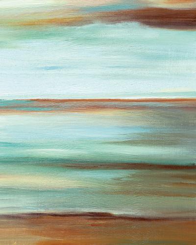 Sea Bottom II--Art Print
