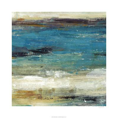 Sea Breeze Abstract I--Limited Edition