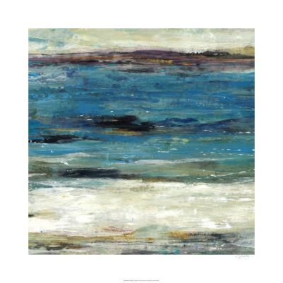 Sea Breeze Abstract II--Limited Edition