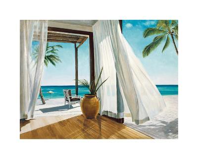 Sea Breeze I-Jacob Reed-Giclee Print