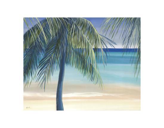Sea Breeze I-Cathe Hendrick-Art Print