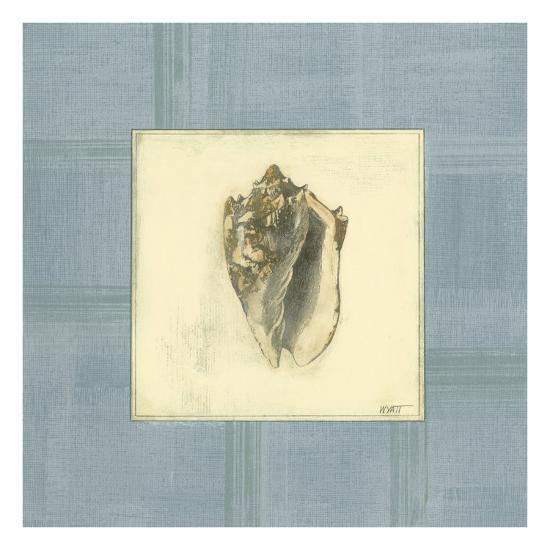 Sea Breeze II-Norman Wyatt Jr^-Art Print