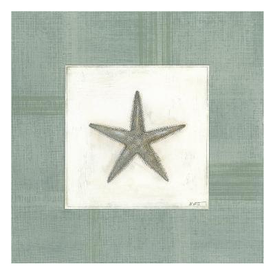 Sea Breeze III-Norman Wyatt Jr^-Art Print