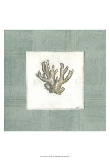Sea Breeze IV-Norman Wyatt Jr^-Art Print