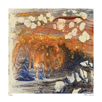 Sea Cave-Lynn Basa-Giclee Print