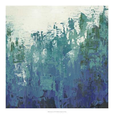Sea Caverns II-Grace Popp-Art Print