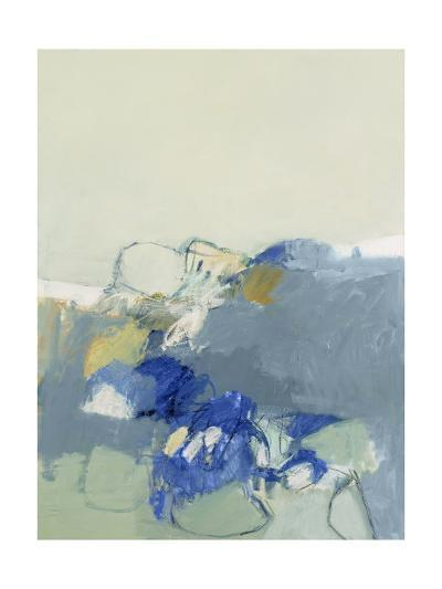 Sea Change I - Recolor-Jenny Nelson-Premium Giclee Print