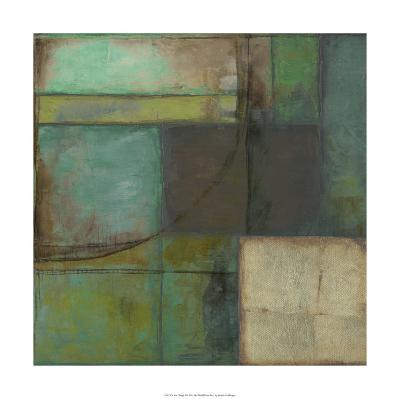 Sea Change I-Jennifer Goldberger-Limited Edition