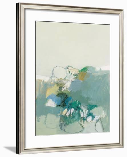 Sea Change I-Jenny Nelson-Framed Premium Giclee Print