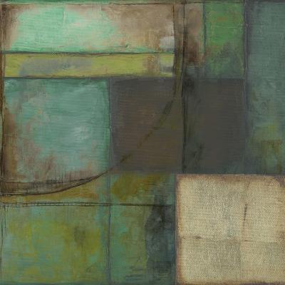Sea Change I-Jennifer Goldberger-Premium Giclee Print