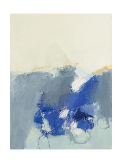 Sea Change II - Recolor-Jenny Nelson-Premium Giclee Print