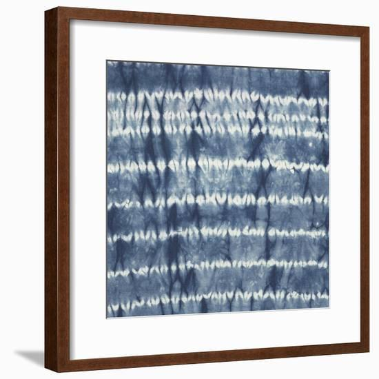 Sea Cloth I--Framed Art Print