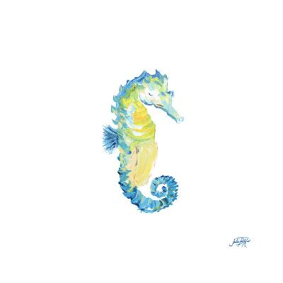 Sea Creatures III-Julie DeRice-Premium Giclee Print