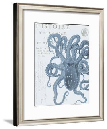 Sea Creatures - Sorrento-Stephanie Monahan-Framed Art Print