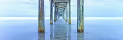 Sea Door Pano-Moises Levy-Photographic Print