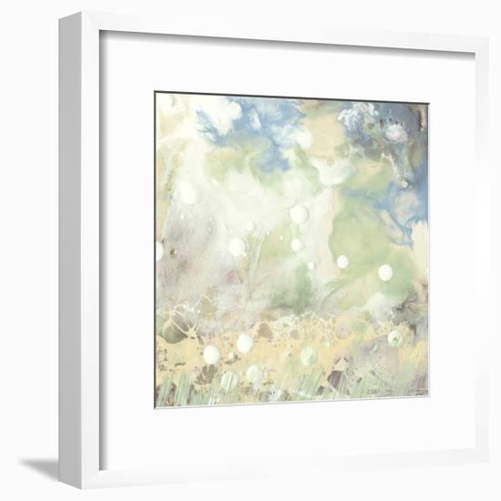 Sea Dream I-Alicia Ludwig-Framed Art Print