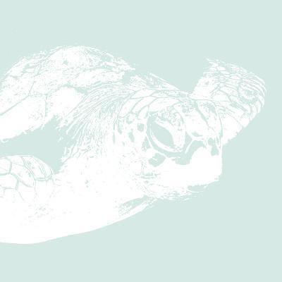 Sea Dreams V-Ken Hurd-Giclee Print