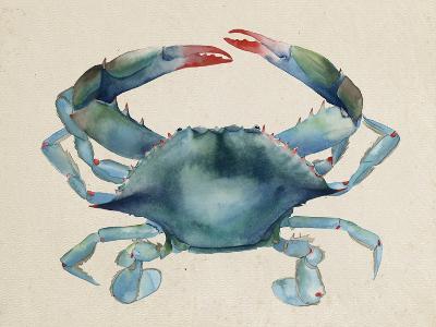 Sea Dweller III-Grace Popp-Art Print