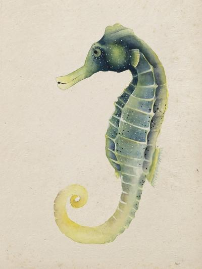 Sea Dweller V-Grace Popp-Art Print