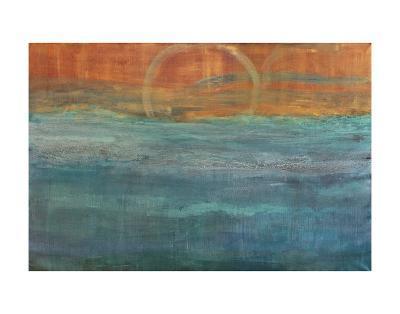 Sea Echo-Gabriella Lewenz-Art Print
