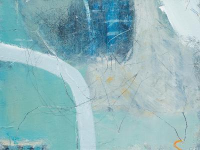 Sea Edge-David Mankin-Art Print