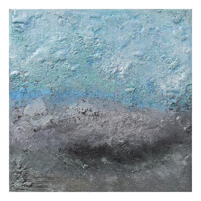 Sea Elements-Gabriella Lewenz-Art Print