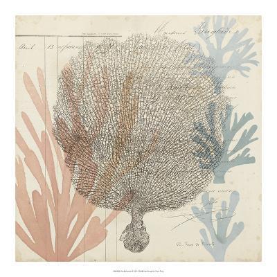 Sea Ephemera I-Grace Popp-Art Print