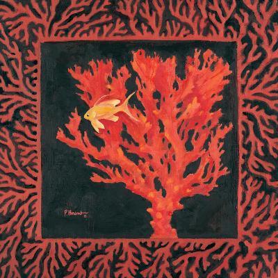 Sea Fan I-Paul Brent-Art Print