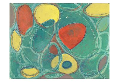 Sea Foam Botany-Smith Haynes-Art Print