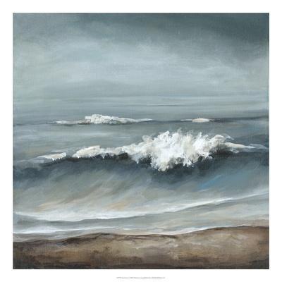 Sea Foam-Christina Long-Premium Giclee Print