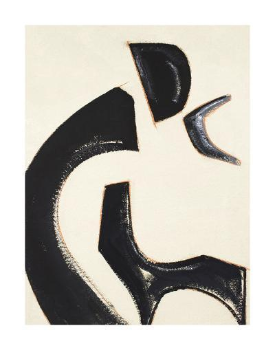 Sea Forms I-Rob Delamater-Art Print
