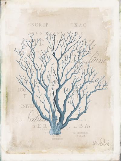 Sea Garden V-Katie Pertiet-Art Print