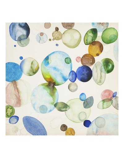 Sea Glass I-Craig Alan-Art Print