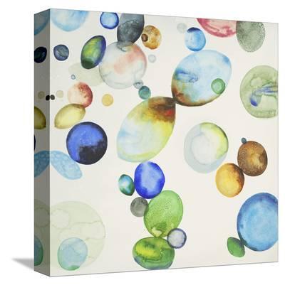 Sea Glass II-Craig Alan-Stretched Canvas Print