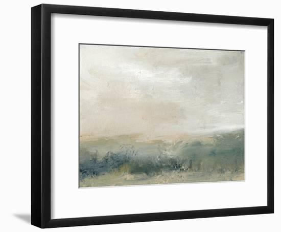 Sea Grass-Sharon Gordon-Framed Premium Giclee Print