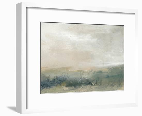 Sea Grass-Sharon Gordon-Framed Premium Giclee Print