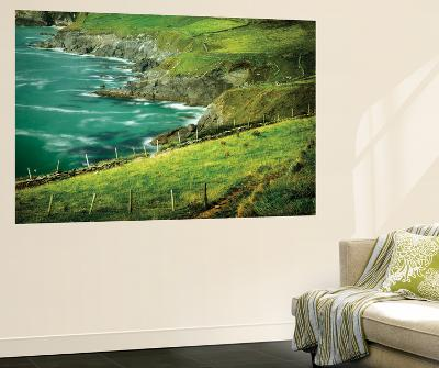 Sea Green-Dennis Frates-Wall Mural