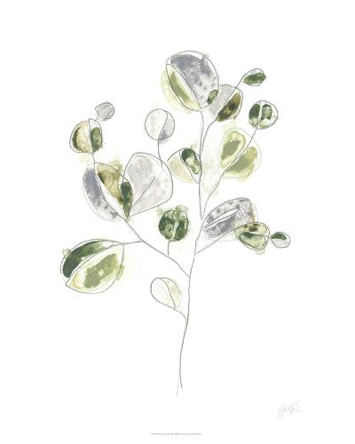 Sea Greens II-June Erica Vess-Limited Edition