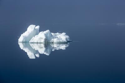 Sea Ice, Nunavut Territory, Canada-Paul Souders-Photographic Print
