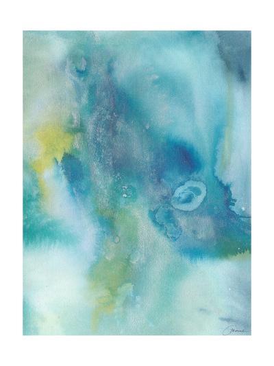 Sea Jade I-Joyce Combs-Art Print