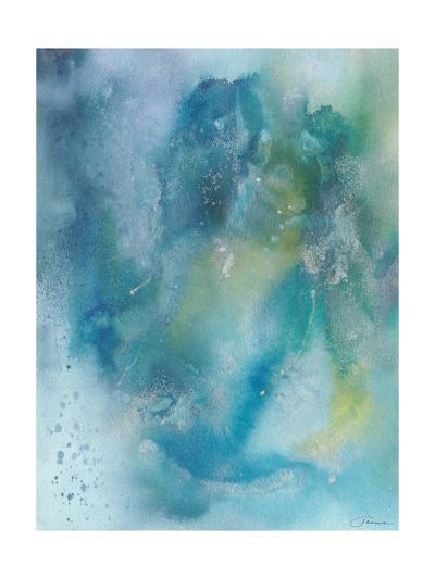 Sea Jade II-Joyce Combs-Art Print