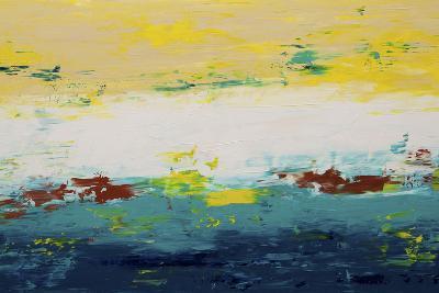 Sea Life-Hilary Winfield-Giclee Print
