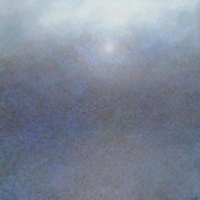 Sea Mist, 2015-Jeremy Annett-Giclee Print